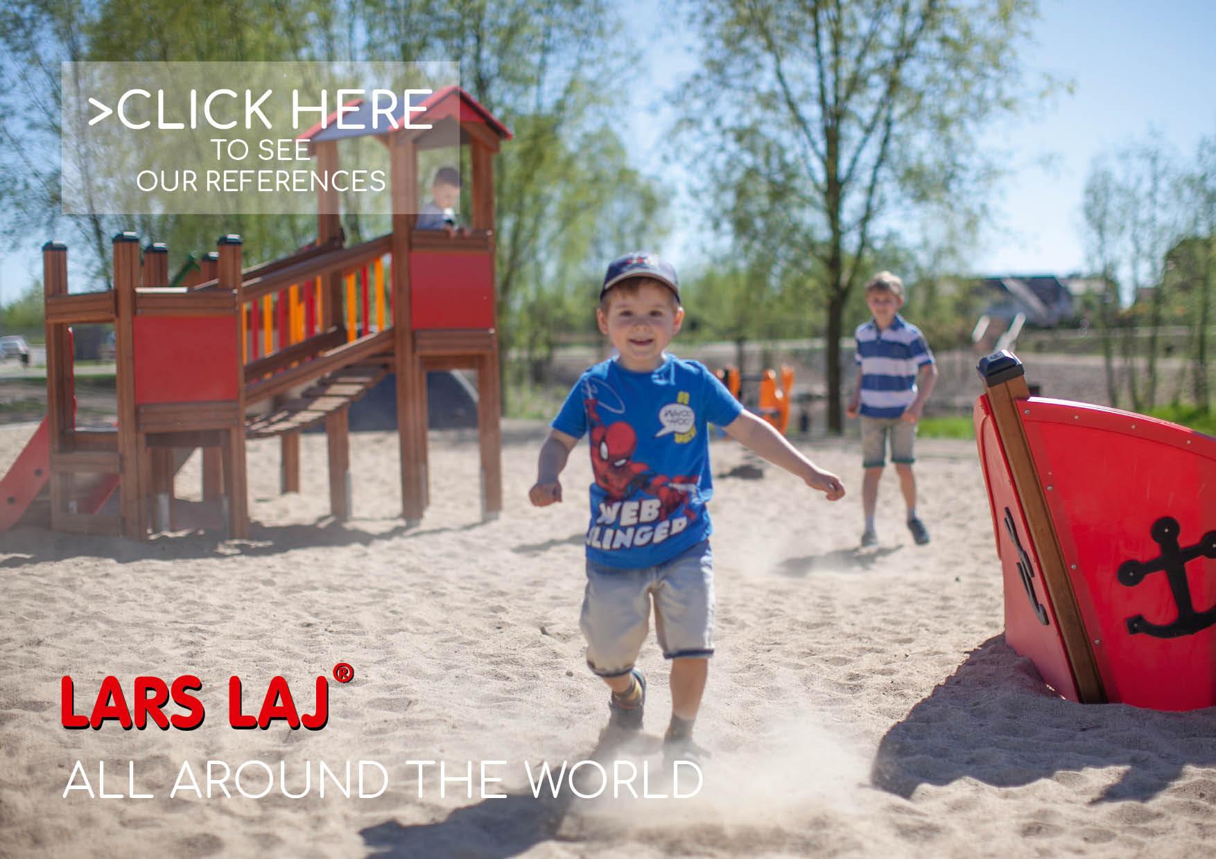 Lars Laj Worldwide