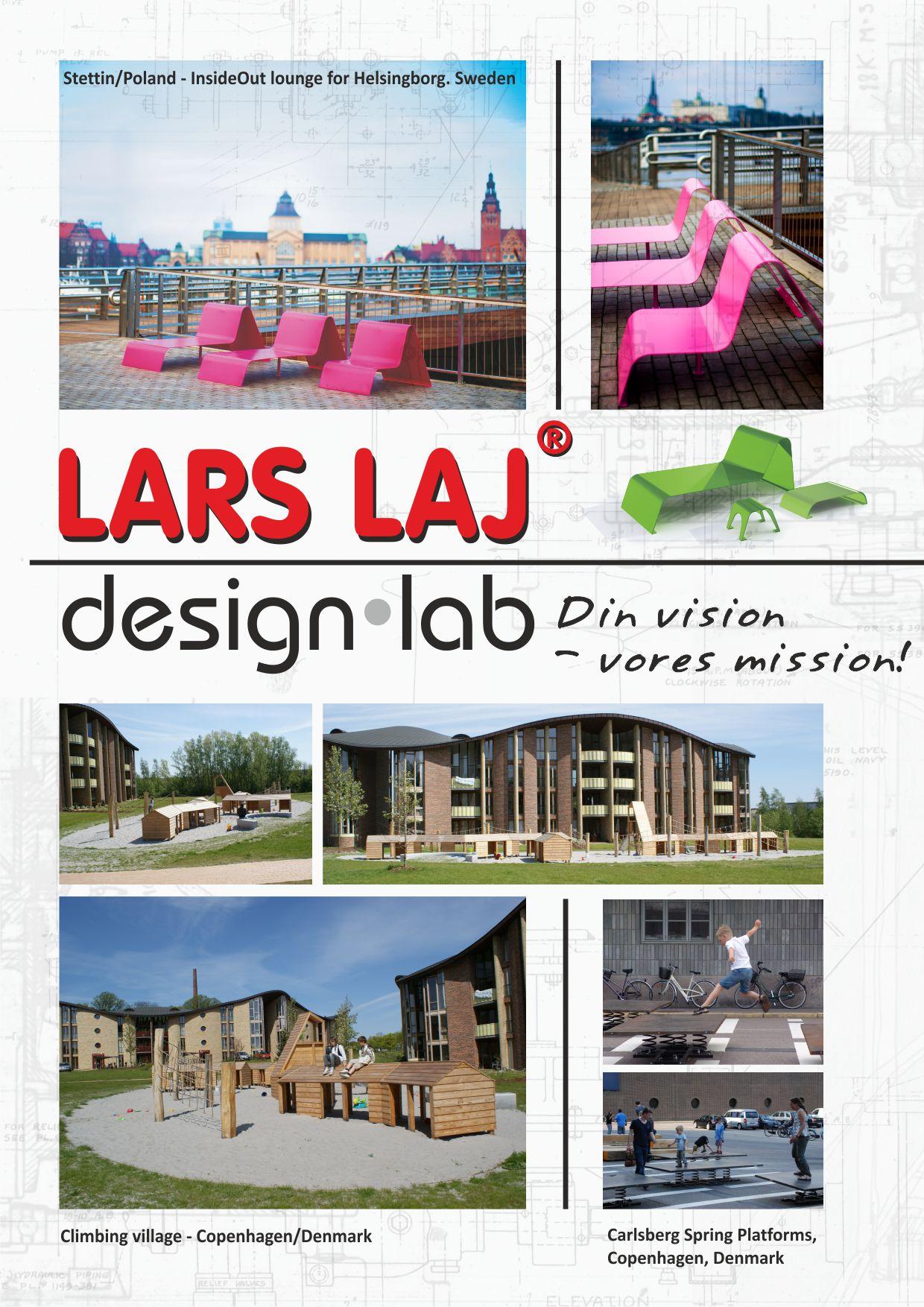 Lars Laj Design Lab