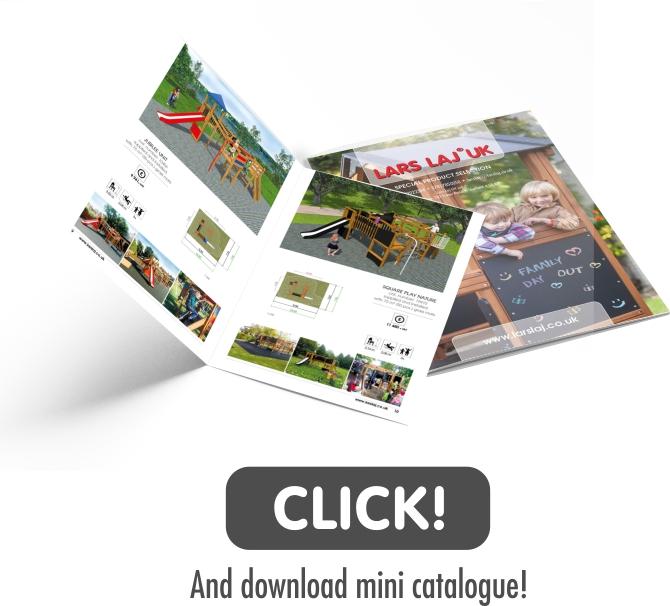 Lars Laj UK Mini Catalogue Special Offer 2019