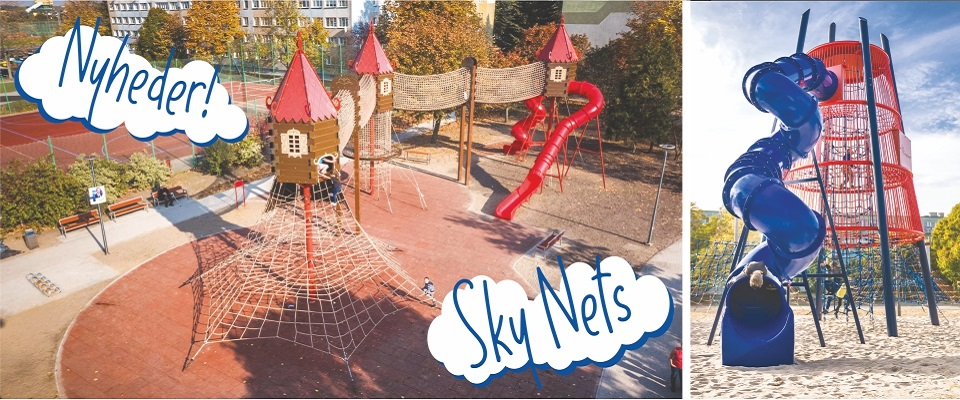 Lars Laj Nyheder 2020 Sky Nets